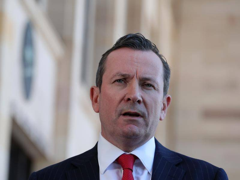 WA Premier Mark McGowan says the restrictions on arrivals from Queensland and NSW will remain.