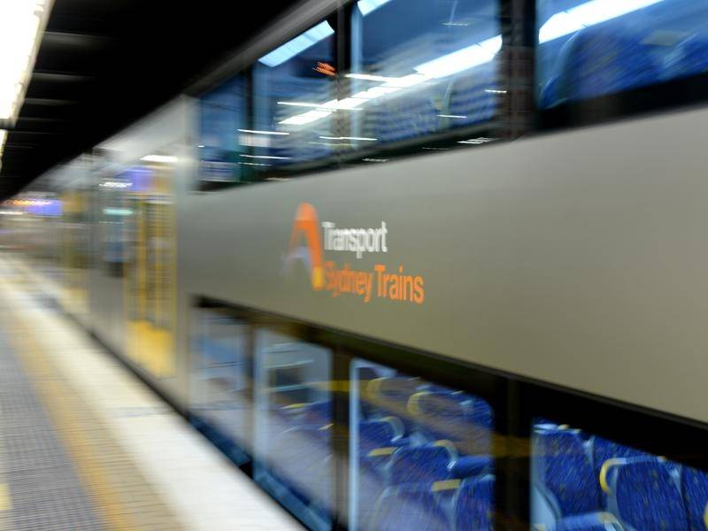 A woman diagnosed with COVID-19 took multiple light rail and train services in Sydney.